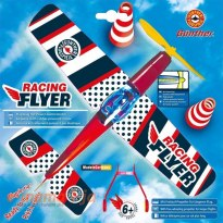 GUNTHER Latawiec Racing Flyer