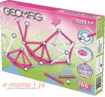 GEOMAG Kids Color Girl 66 el