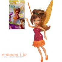 "JAKKS Fairies 4,5"" Fawn"