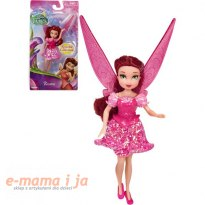 "JAKKS Fairies 4,5"" Rosetta"