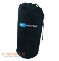 Winterpack Baby Design