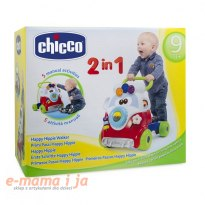 CHICCO Pchacz Hippy